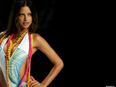 Adriana Lima #016 Wallpapers Pictures Photos Images
