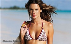 Alessandra Ambrosio #066 Wallpapers Pictures Photos Images
