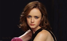Alexis Bledel #005 Wallpapers Pictures Photos Images