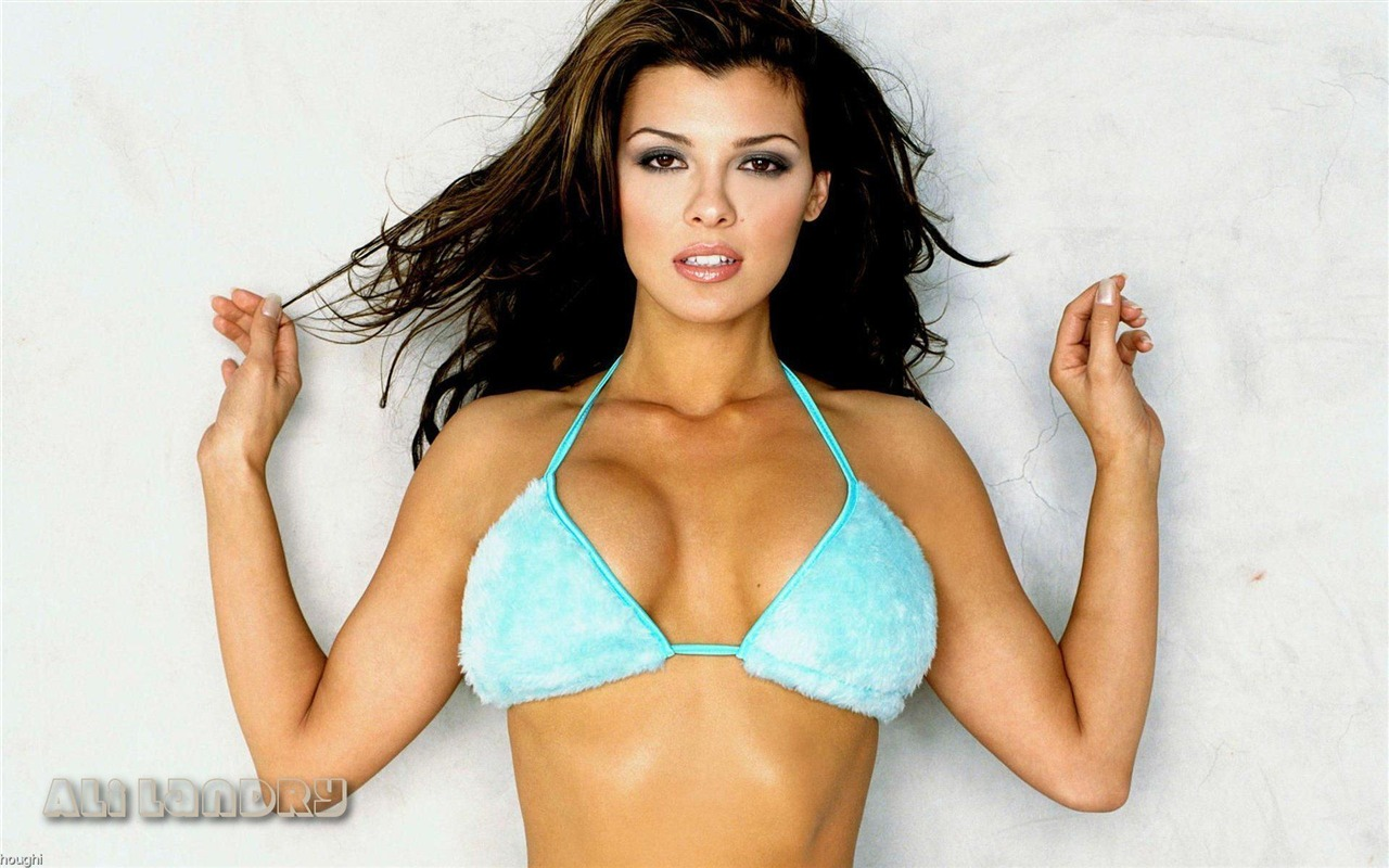 Ali Landry #008 - 1280x800 Wallpapers Pictures Photos Images