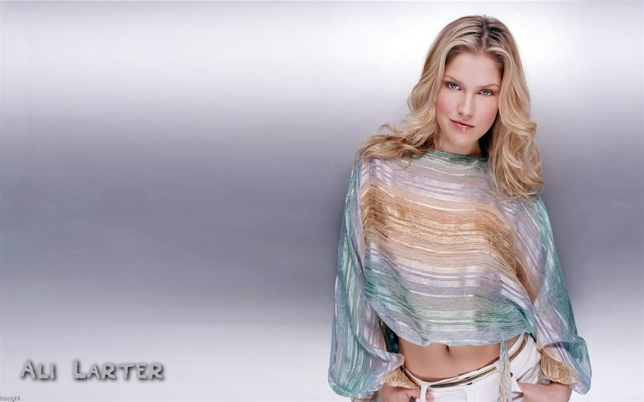 Ali Larter #003 - 1280x800 Wallpapers Pictures Photos Images
