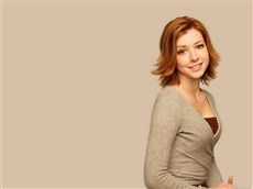 Alyson Hannigan #036 Wallpapers Pictures Photos Images
