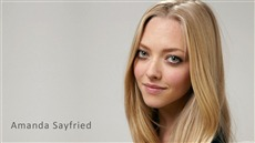Amanda Seyfried #014 Wallpapers Pictures Photos Images