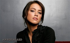 Amber Heard #002 Wallpapers Pictures Photos Images