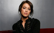 Amber Heard #003 Wallpapers Pictures Photos Images