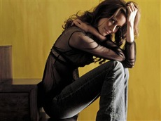 Amy Acker #003 Wallpapers Pictures Photos Images