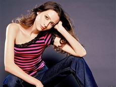 Amy Acker #011 Wallpapers Pictures Photos Images