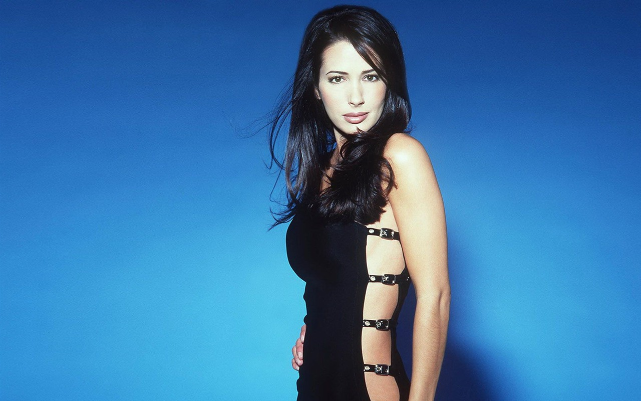 Amy Weber #011 - 1280x800 Wallpapers Pictures Photos Images