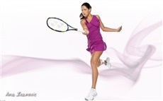 Ana Ivanovic #006 Wallpapers Pictures Photos Images