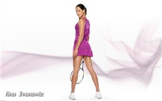 Ana Ivanovic #007 Wallpapers Pictures Photos Images