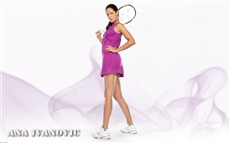 Ana Ivanovic #009 Wallpapers Pictures Photos Images