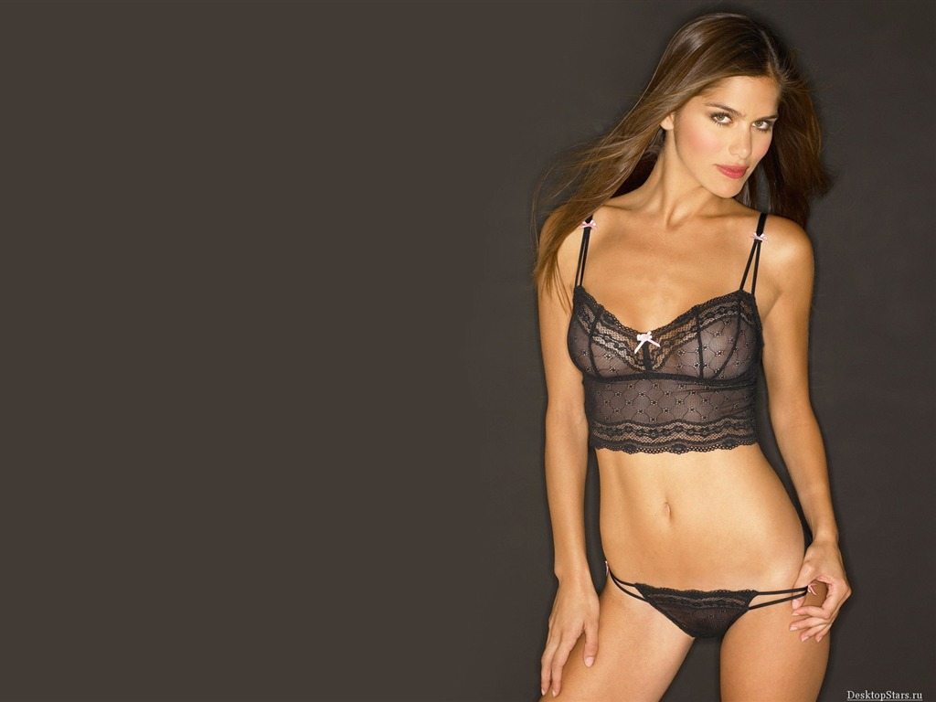 Anahi Gonzales #039 - 1024x768 Wallpapers Pictures Photos Images