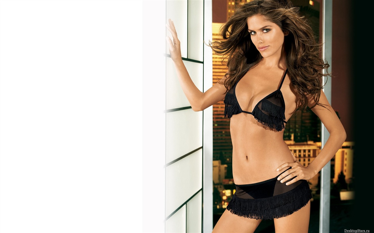 Anahi Gonzales #033 - 1280x800 Wallpapers Pictures Photos Images
