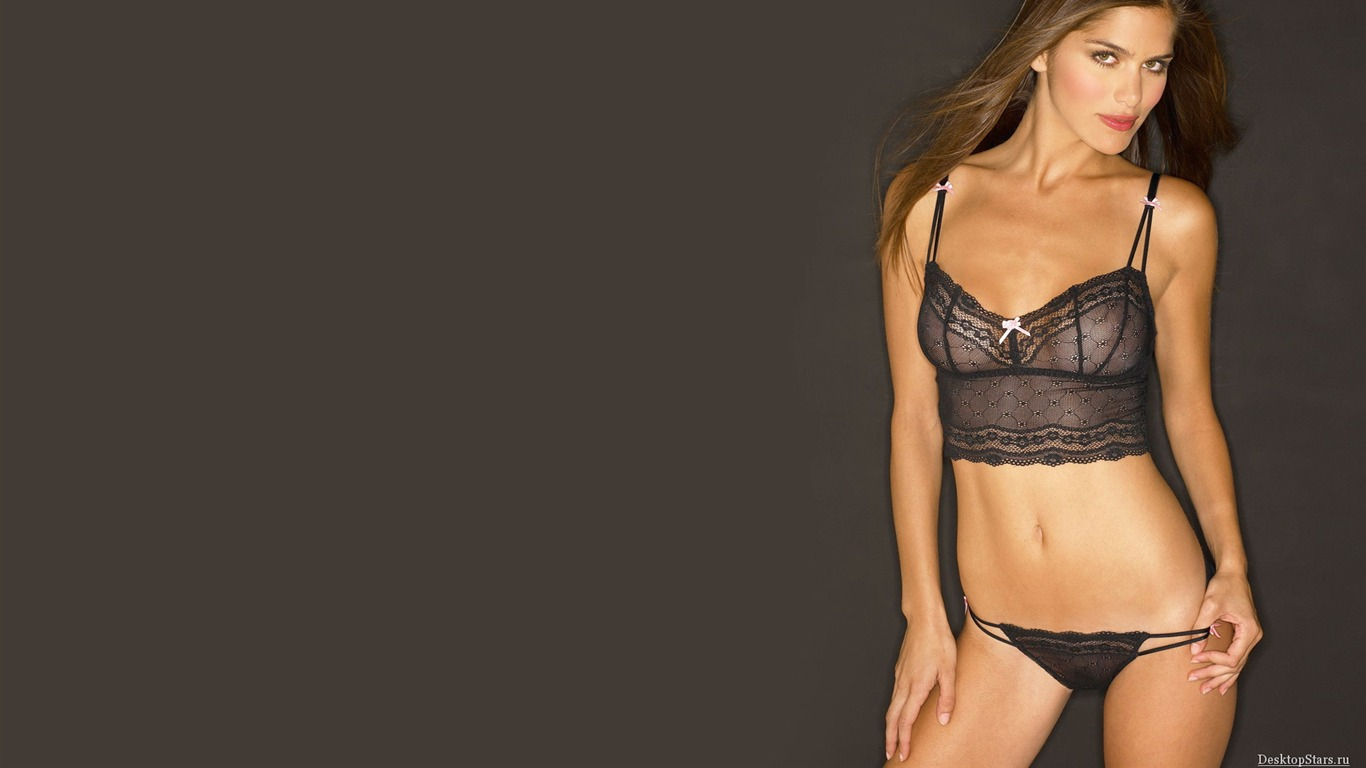 Anahi Gonzales #039 - 1366x768 Wallpapers Pictures Photos Images