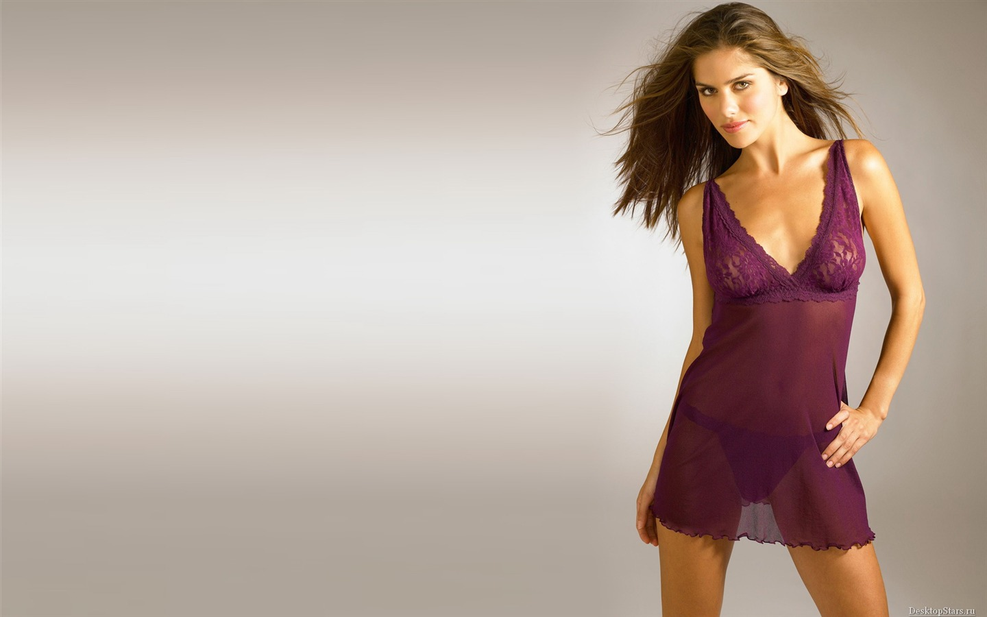 Anahi Gonzales #034 - 1440x900 Wallpapers Pictures Photos Images
