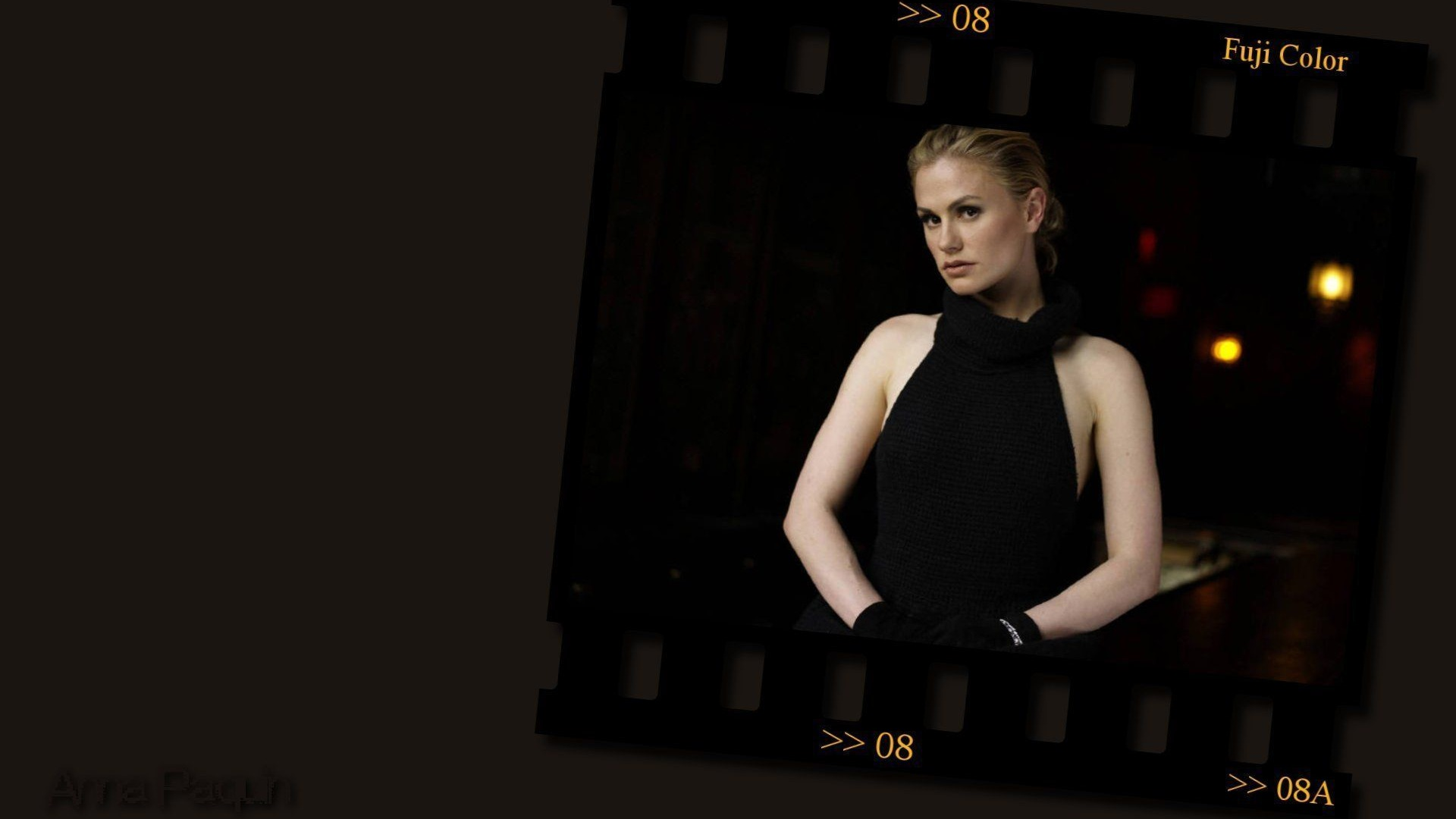 ... Anna Paquin wallpapers / Wallpaper Download - Anna Paquin #008