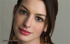 Anne Hathaway #042 Wallpapers Pictures Photos Images
