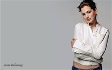 Anne Hathaway #044 Wallpapers Pictures Photos Images