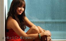 Arielle Kebbel #007 Wallpapers Pictures Photos Images