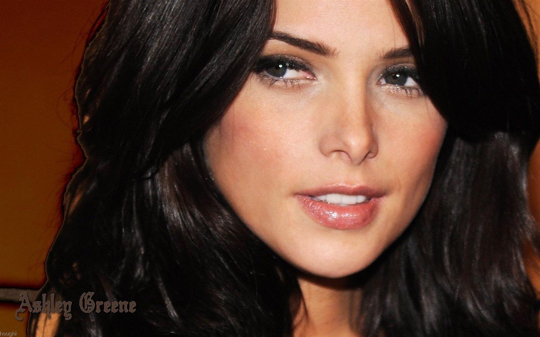 Star Celebrity Wallpapers Ashley Greene Hd Wallpapers: 1440x900 Wallpaper Download