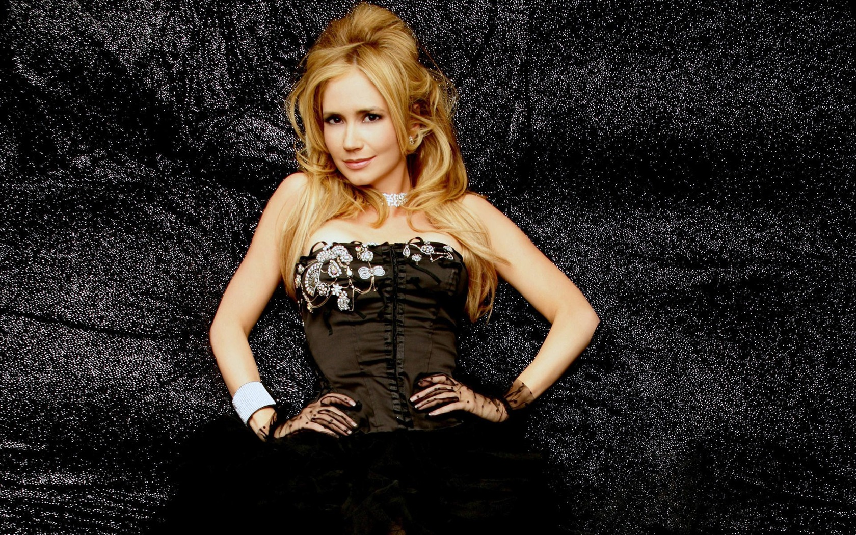 Ashley Jones #009 - 1680x1050 Wallpapers Pictures Photos Images