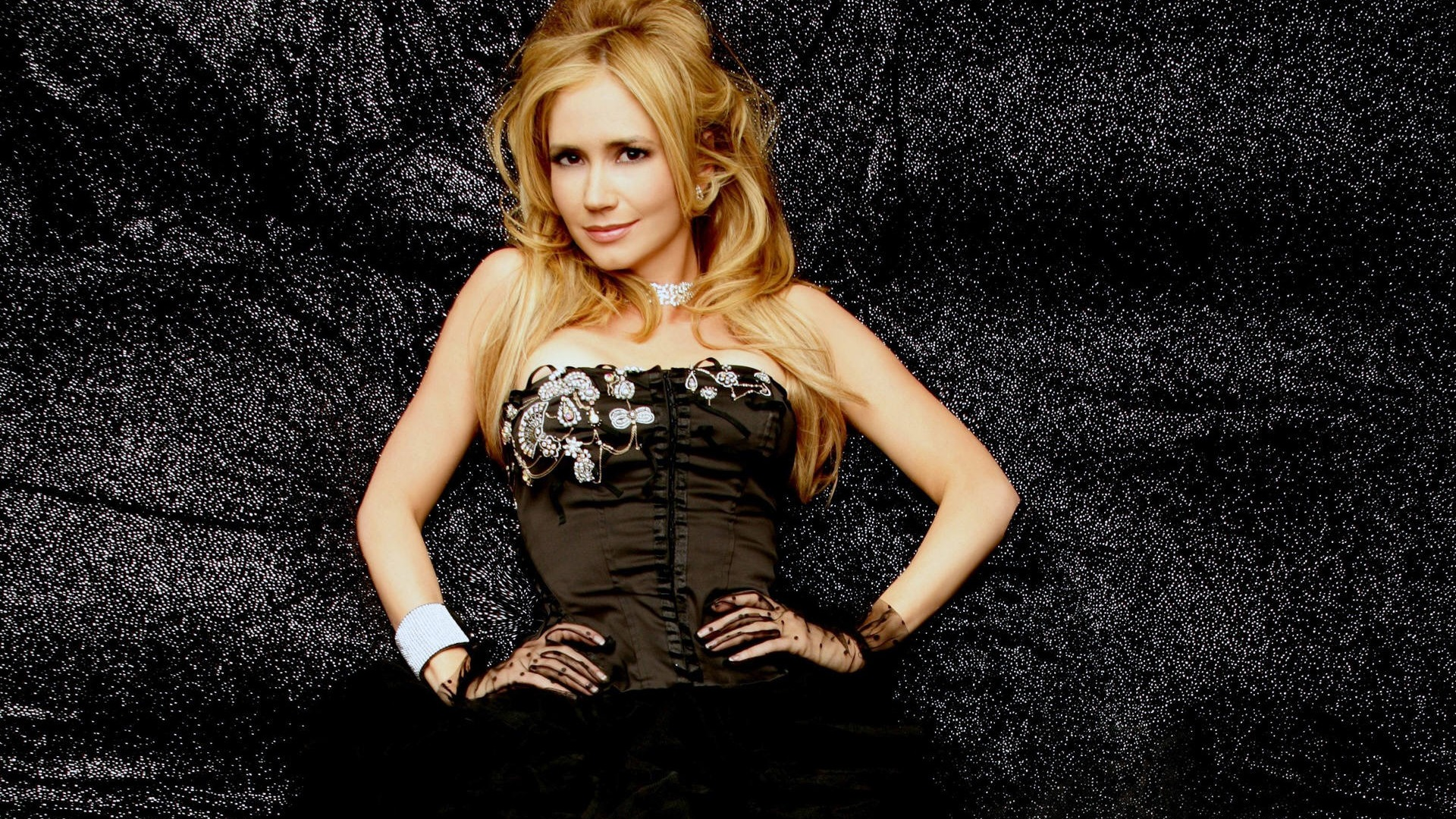 Ashley Jones #009 - 1920x1080 Wallpapers Pictures Photos Images