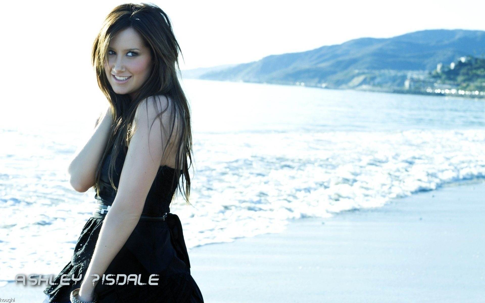 Ashley Tisdale #027 - 1920x1200 Wallpapers Pictures Photos Images
