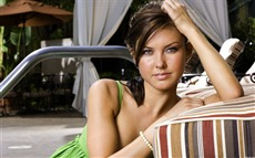 Audrina Patridge #001 Wallpapers Pictures Photos Images