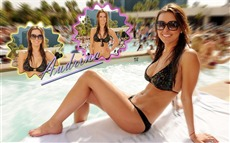 Audrina Patridge #013 Wallpapers Pictures Photos Images