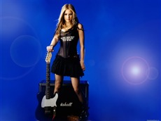 Avril Lavigne #032 Wallpapers Pictures Photos Images