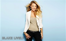 Blake Lively #009 Wallpapers Pictures Photos Images