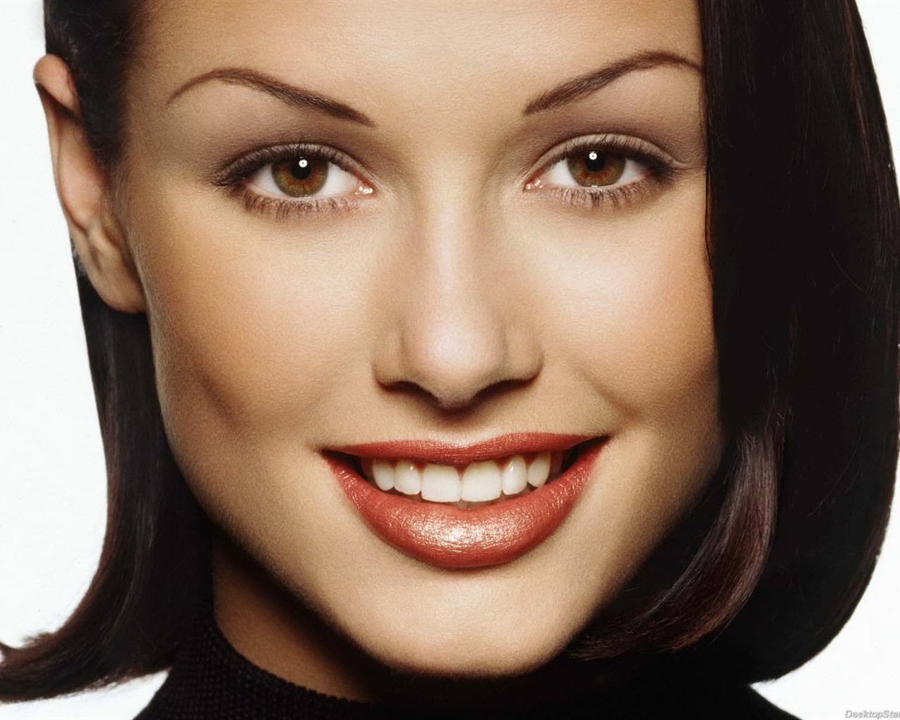 Bridget Moynahan #010 - 1280x1024 Wallpapers Pictures Photos Images