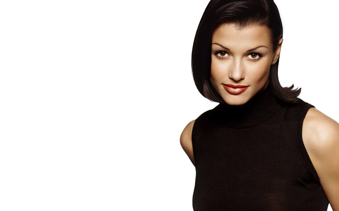 Bridget Moynahan #009 - 1280x800 Wallpapers Pictures Photos Images