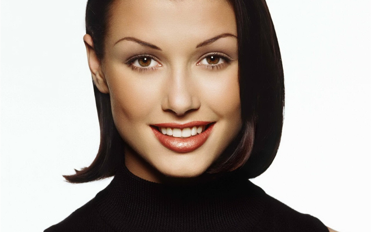 Bridget Moynahan #015 - 1280x800 Wallpapers Pictures Photos Images