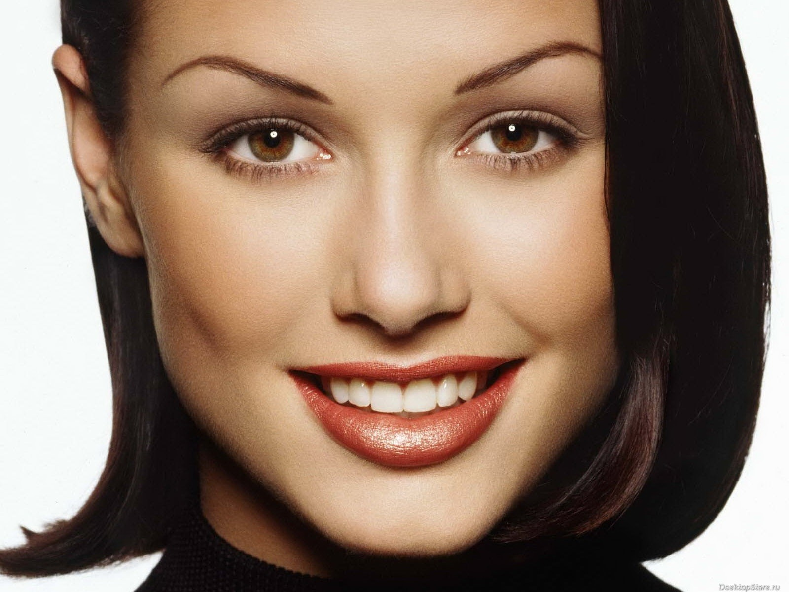 Bridget Moynahan #010 - 1600x1200 Wallpapers Pictures Photos Images