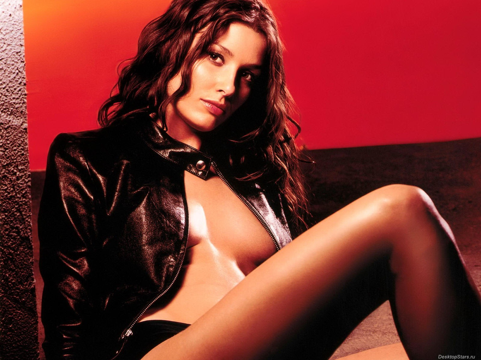 Bridget Moynahan #013 - 1600x1200 Wallpapers Pictures Photos Images