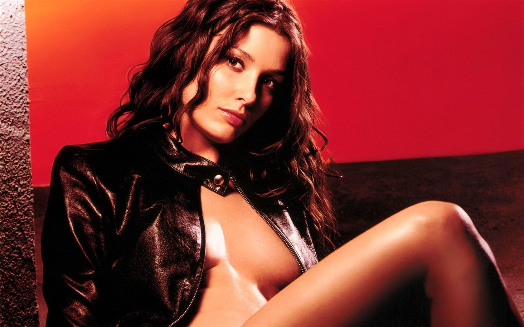 Bridget Moynahan #013 - 1680x1050 Wallpapers Pictures Photos Images