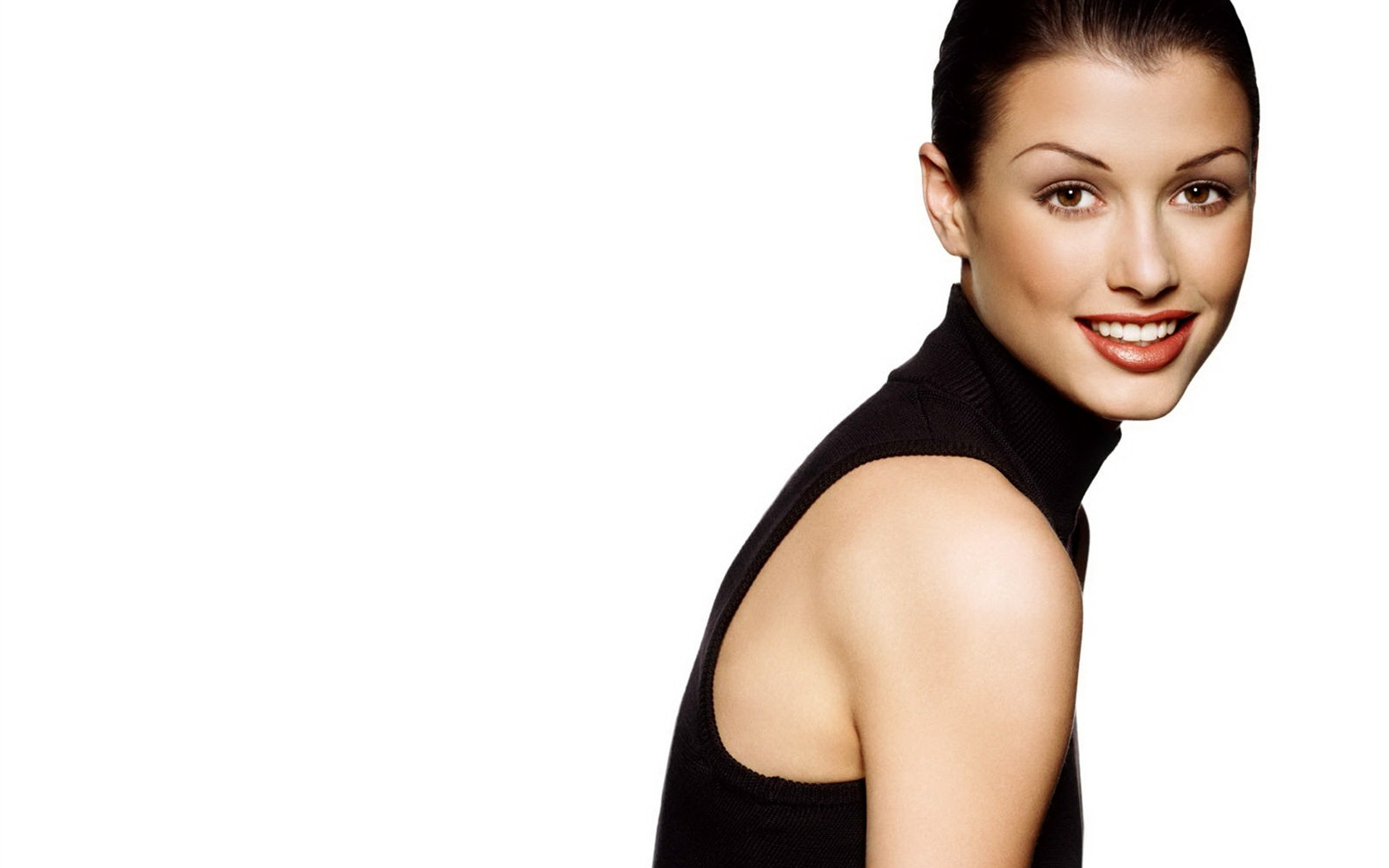 Bridget Moynahan #014 - 1680x1050 Wallpapers Pictures Photos Images