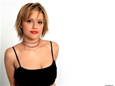 Brittany Murphy #020 Wallpapers Pictures Photos Images