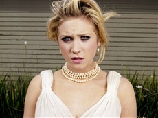 Brittany Snow #002 Wallpapers Pictures Photos Images