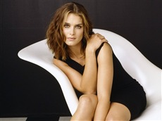Brooke Shields #007 Wallpapers Pictures Photos Images