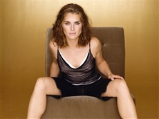 Brooke Shields #011 Wallpapers Pictures Photos Images
