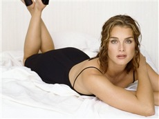Brooke Shields #012 Wallpapers Pictures Photos Images