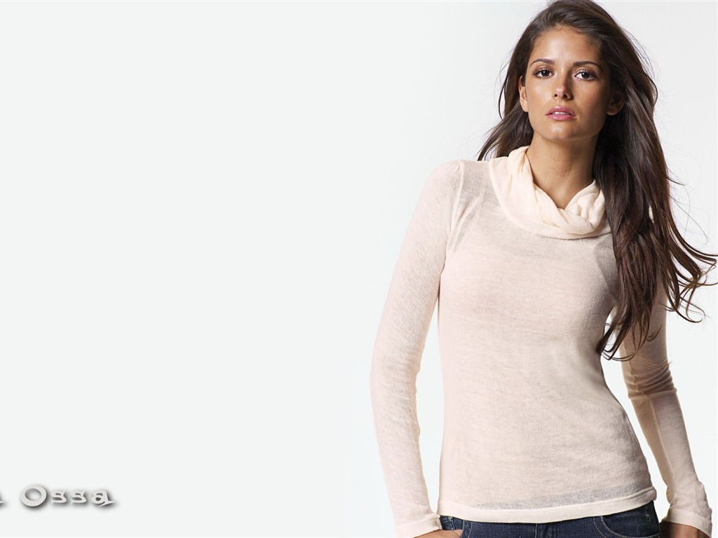 Carla Ossa #049 - 1024x768 Wallpapers Pictures Photos Images