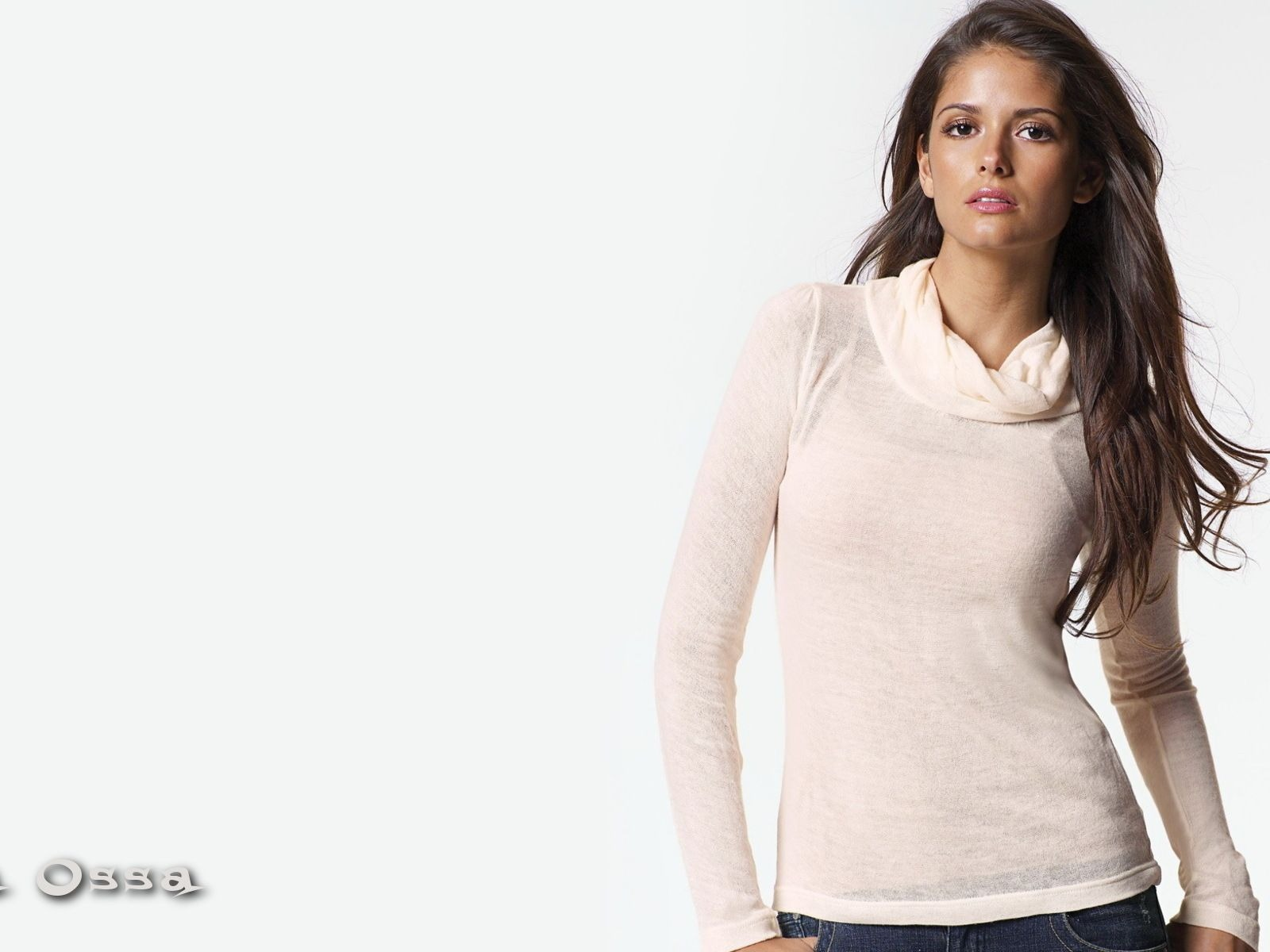Carla Ossa #049 - 1600x1200 Wallpapers Pictures Photos Images