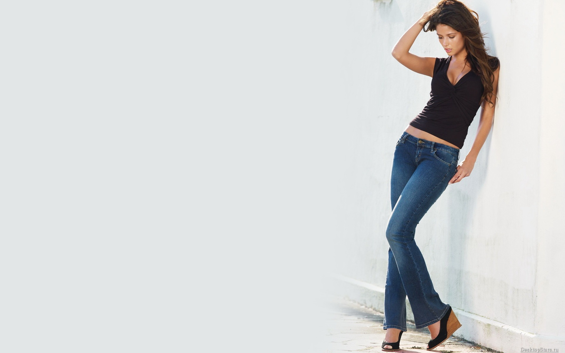 Carla Ossa 031 1920x1200 Wallpaper Download