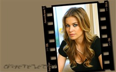 Carmen Electra #005 Wallpapers Pictures Photos Images
