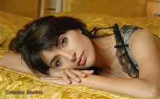 Caterina Murino #008 Wallpapers Pictures Photos Images