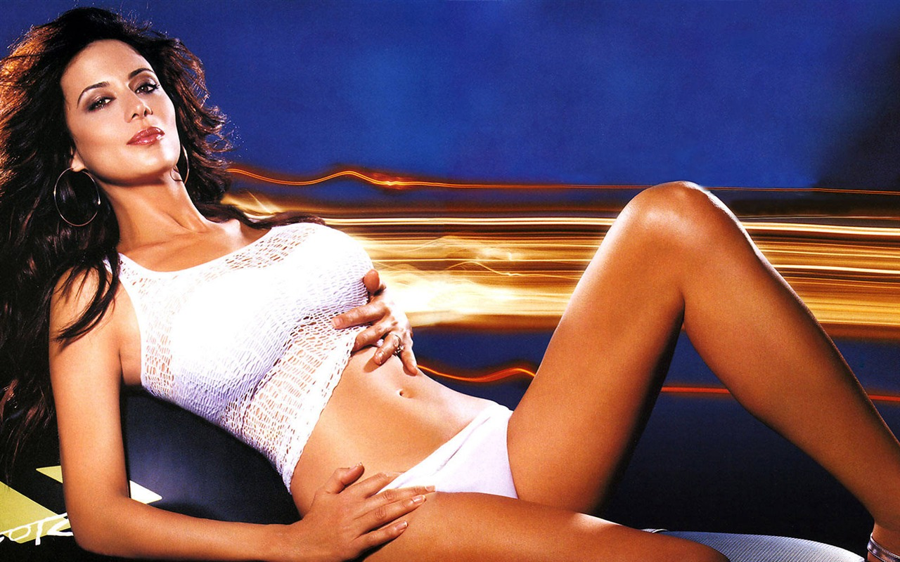 Catherine Bell #008 - 1280x800 Wallpapers Pictures Photos Images