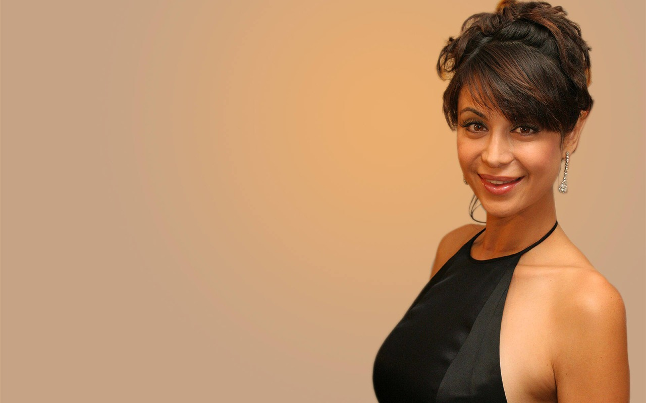 Catherine Bell #016 - 1280x800 Wallpapers Pictures Photos Images